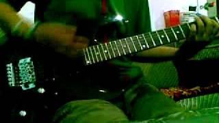Garasi - Bukan (Cover New)