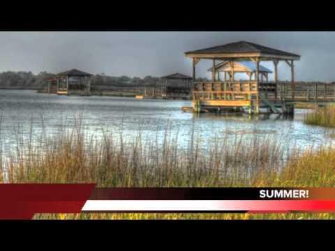 South Carolina's Climate