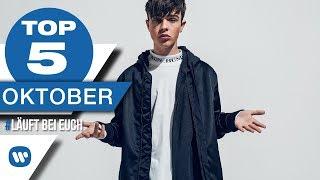 Die Besten Musikvideos im Oktober