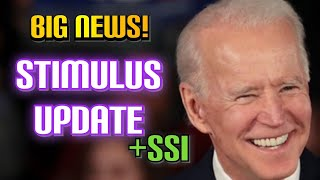 DEADLINE RESULTS: APPROVE Stimulus Check Update SSI $600 UNEMPLOYMENT Benefits Extension