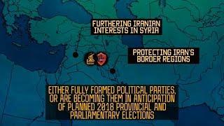 Иракские отряды народной мобилизации в борьбе против ИГИЛ. Часть 3. Роль в дальнейшей политике Ирака