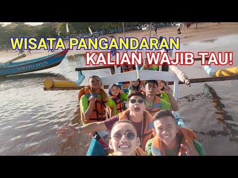 vacation-time-to-pangandaran-beach- -•17-februari-2020