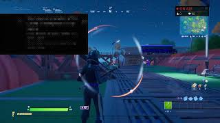 (OCE) grinding arena