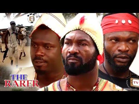 The Rarer Season 2 - 2017 Latest Nigerian Nollywood Movie