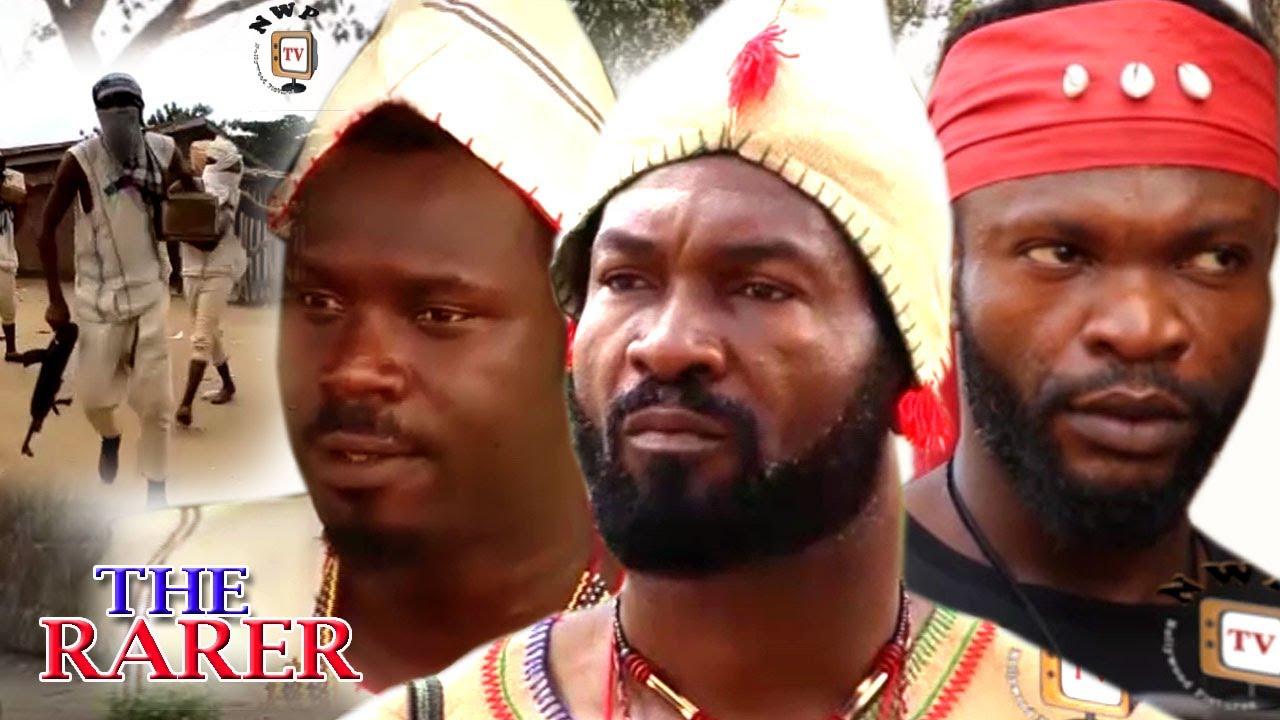 Download The Rarer Season 2 - 2017 Latest Nigerian Nollywood Movie