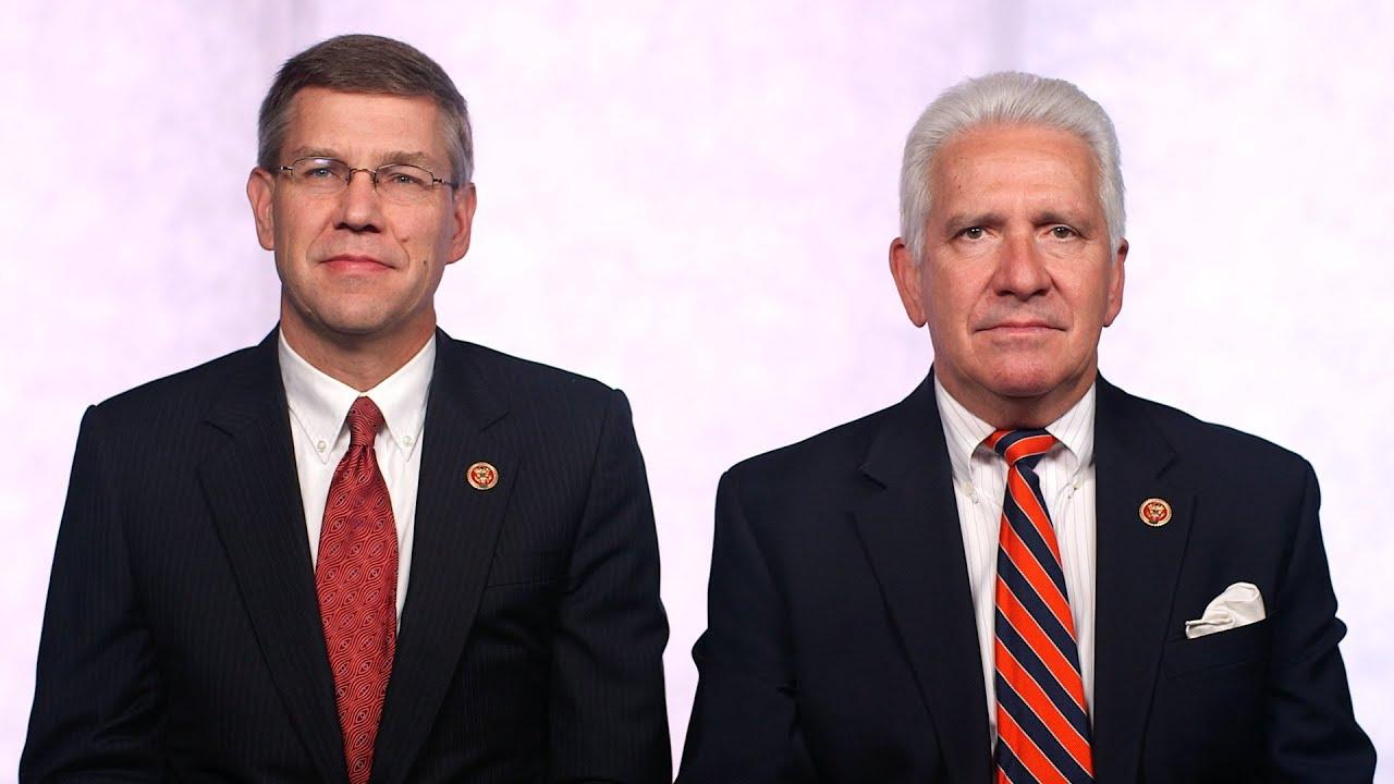 Talking Trade with Congressmen Jim Costa and Erik Paulsen ...