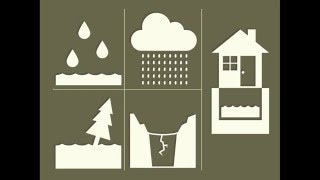 Flood Preparedness: Know Your Floods and How to Be Prepared