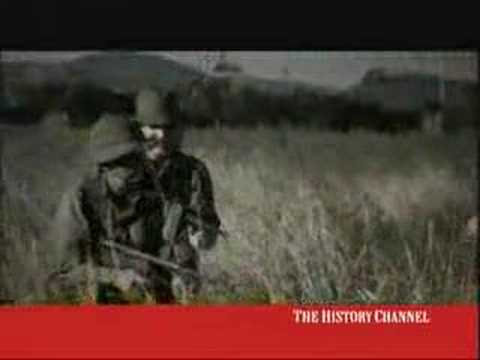 Battle of Long Tan Documentary - Vietnam War FOXTEL Trailer