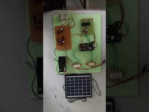 DESIGN OF SOLAR POWERED ZETA CONVERTER FOR DC REFRIGERATOR APPLICATION