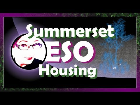 Housing and Achievement Vendor Furnishings | ESO Summerset Housing | Icy Talks 20180419