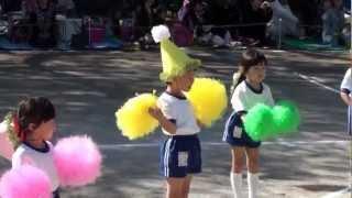 Repeat youtube video 琴美 運動会 2012