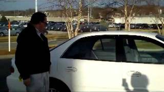 Used 2005 Buick Century for sale at Honda Cars of Bellevue...an Omaha Honda Dealer!