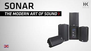 SONAR |THE MODERN ART OF SOUND