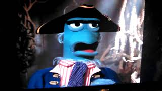 Muppet treasure island: torture  and pully pully pully scene