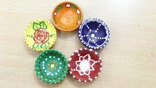 Diya decoration, Diwali decorations,Diya design drawing, images of Diya,