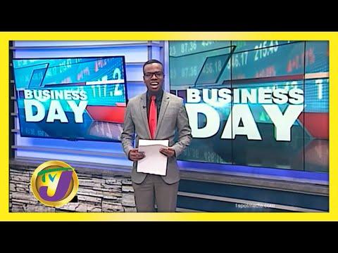 TVJ Business Day - November 30 2020