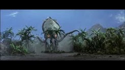 Yog, Monster From Space (1971) - Restored Theatrical Trailer (720p)