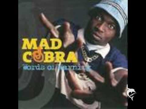 Mad Cobra - Mack 10 - (Answer Riddim)