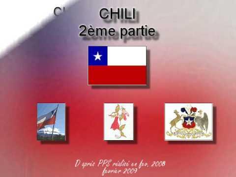 CHILI 2eme partie POPULATION