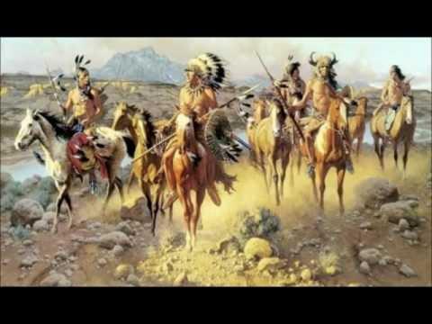 Heya Noha - Sacred Spirit (Lyrics) A  Navajo song.