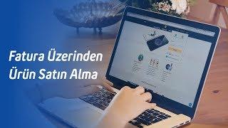 turkcell.com.tr'deki Ürünler Fatura Üzerinden Taksitlendirilerek Nasıl Satın Alınır?