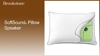 SoftSound® Pillow Speaker Other Devices