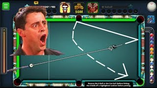 8 Ball Pool.Random Amazingness#9 -Berlin platz 50m+Indirect Highlights with ( ‏‎Osama Alobady‎‏ )