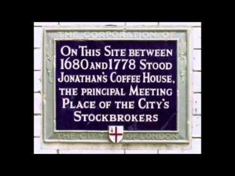 The London Stock Exchange