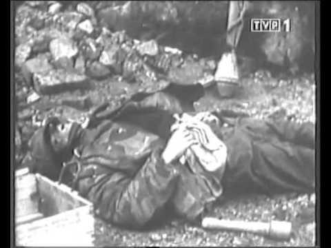 BRESLAU / WROCŁAW - 1945