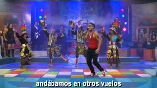 "STREET PLEASE - ""YO ME CANTO"" (EL CHONGUERO)"