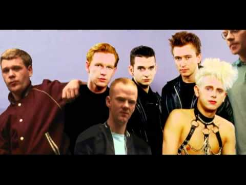 Depeche Mode & Bronski Beat