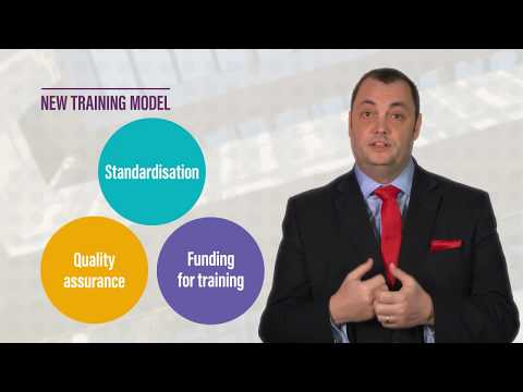 An Introduction To The CITB Training Model | Braden Connolly