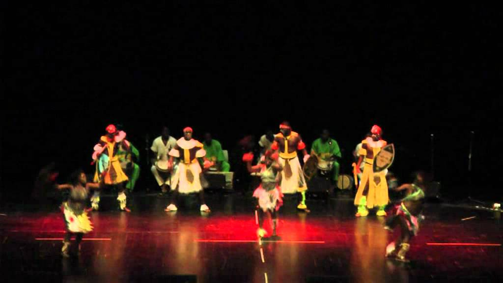 senegalese folk dance balanta youtube