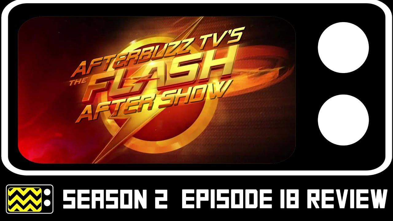 Watch Flash Tv Show Season 2