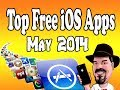 Best [Top 5 FREE iOS 7 Games] May 2014 iPhone, iPad Mini, iPod