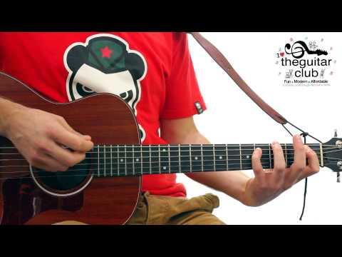 ► Ruby - The Kaiser Chiefs(FULL SONG) Guitar Lesson ✎ FREE TAB