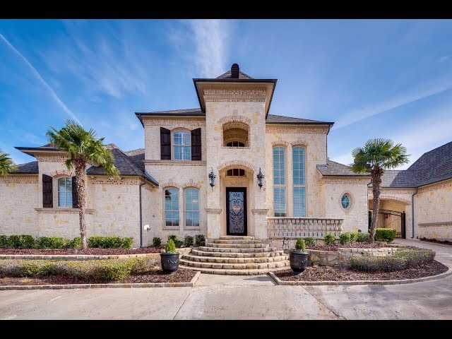 #Stunning #Luxury Home Walkthrough in  #Mckinney #TX