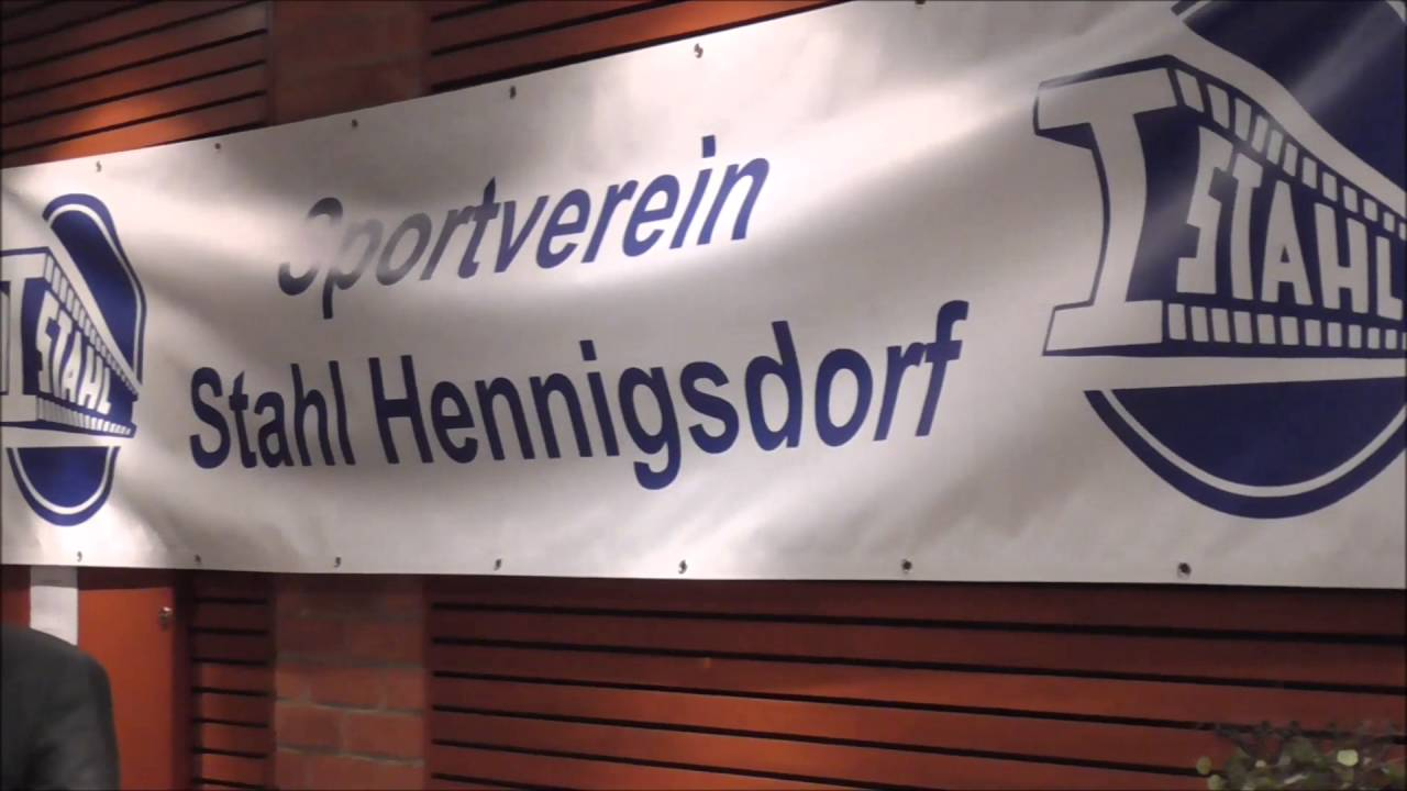 Sv Stahl Hennigsdorf