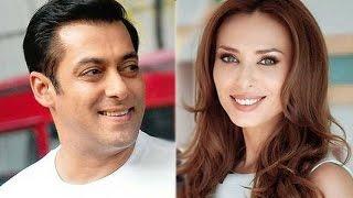 Salman Khan & Iulia Vântur's Love Update | Bollywood News