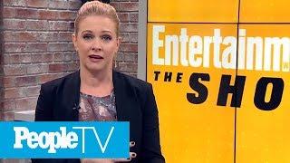 Melissa Joan Hart Looks Back On 'Sabrina' & More Career Highlights | PeopleTV | Entertainment Weekly