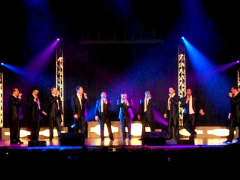 Straight No Chaser - Saturday Morning Cartoons Medley Erie PA