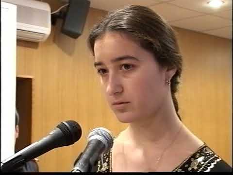 Диск 23 (Часть 2) Видеозапись суда над террористом Нурпаши Кулаевым.