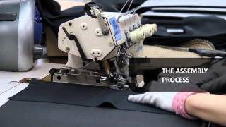 Seat Cover Manufacturing