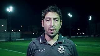 Venezia F.C. in Oman - Interview