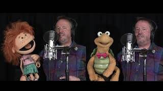 Our Prayer For Celine Dion from Emma Taylor & Winston! - TERRY FATOR