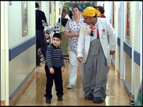 Dream Doctors at Hadassah Hospital Jerusalem