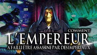 ComLink #73 - Comment L'EMPEREUR a failli être TUÉ ?!! - UE Légende