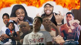 ITS A VIBE... | YoungBoy Never Broke Again - We Poppin feat. Birdman (Music Video) | REACTION!!!!!