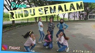 Download Lagu Dance Dj RINDU SEMALAM In Tritan Point   By Fie'be dance mp3