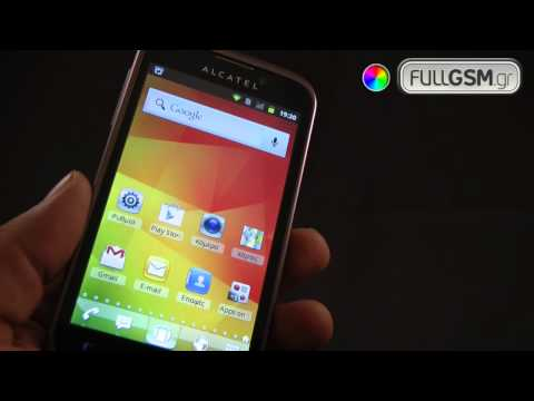 WIND BUDGET PHONES, Alcatel OT-995 & Huawei Honor